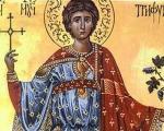 Sveti Trifun, zaštitnik loze i vinogradara
