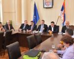 Новина: Пољопривредници у Топлици добијају СМС поруке о временским условима и препаратима за заштиту