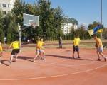 "Меморијални турнир у баскету ""Др Зоран Ђинђић"""