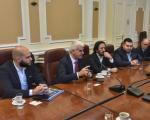 Turski privrednici u Nišu - delegacija zainteresovana za Naučno tehnološki park