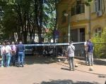 Dva mladića ubijena u centru Niša