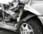 Troje povređenih u saobraćajnom udesu