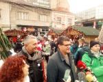"""""""Улица отвореног срца"""" пун погодак, следеће године постаје централна новогодишња манифестација"""
