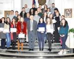 Dodeljene potvrde učesnicima programa U-NI praksa 2018.