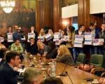 Proglašena izborna lista Ujedinjenih regiona Srbije