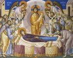 Данас је празник Велика Госпојина - Успење Пресвете Богородице