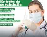 Stigle vakcine sa Torlaka: Sutra počinje vakcinacija protiv sezonskog gripa!