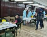 U Nišu počela vakcinacija građana