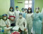 Ekipe Doma zdravlja počele vakcinaciju u Nišu
