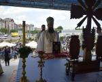 Свети Василије Острошки прослављен у нишком насељу Дуваниште