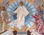 Danas proslavljamo Vaskrs