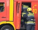 Mladić iz Leskovca podmetnuo požar u porodičnoj kući, šteta 40 hiljada evra