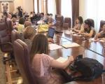 На последњој седници градског већа усвојен завршни рачун буџета