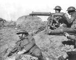 Irska deseta divizija - hiljadu vojnika poginulo štiteći Srbe