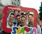 """Весели туристички караван """"Види Србију"""" јуче заслужено кренуо из Ниша"""