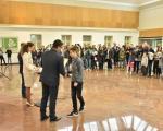 Uručene Vidovdanske nagrade đacima - osvaajčima prva tri mesta na školskim takmičenjima
