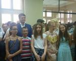 Ученицима, победницима са такмичења, додељене Видовданске награде