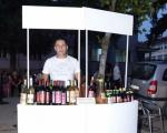 Drugi sajam vina i roštilja u Grdelici
