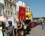 """2. Međunarodni viteški festival """"Zaštitnici tvrđave"""""""