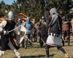 """""""Немањина трпеза"""", витезови, музика - Одржани """"Немањини дани"""" у Куршумлији"""