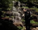 Harmonikom oslikao Staru planinu (VIDEO)