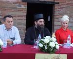 Episkop Arsenije o ceremoniji obeležavanja 850 godina od izgradnje Nemanjinih zadužbina