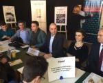 """Фондација """"Ана и Владе Дивац"""" одала признање општини Блаце"""