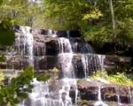Водопади на Старој планини остављају без даха