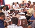 Договор Ниша и Алексинца: Привремено до воде