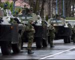Počela provera jedinica za hitno reagovanje Vojske Srbije
