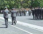 Обележен Дан Мешовите артиљеријске бригаде