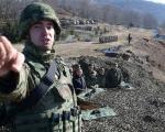 Са војском на Божић