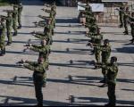 У Нишу обележен дан Копнене војске (ФОТО)