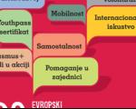 Млади из Ниша у Европском волонтерском сервису