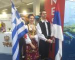 Stavros, Vrasna i Asprovalta spremni za turiste iz Srbije - Beogradski Sajam turizma dao dobre rezultate