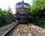 Putnički voz ispao sa koloseka