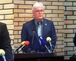 Конституивна седница СГ Врања: Социјалисте након 26 година заменили напредњаци