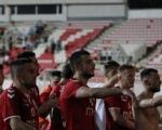 Radnički u derbiju dočekuje Partizan