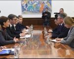 Вучић о ситуацији на северу Косова: КФОР намерно обмањивао јавност