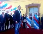Vučić: Srpske železnice uskoro postaju konkurencija evropskim!