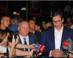 Vučić pozvao građane Srbije da ove nedelje posete Leskovac