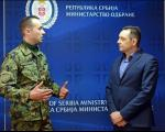 Херојски чин вредан дивљења - Десетар Потић из Пирота