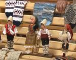 На Сајму стариих заната представљене бугарске народне рукотворине
