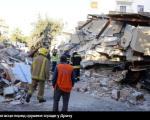 Љуљало и у Нишу: 20 погинулих у снажном земљотресу код Драча у Албанији, много срушених објекта
