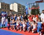 Одбројавање почело: 100 дана до почетка ЕП у кошарци за жене у Нишу