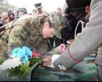 У Лесковцу заклетву отаџбини положило и десет девојака: Пушка није тешка ако се брзо добије посао
