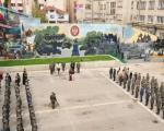 СРПСКИ ЗИД ПОНОСА у дворишту Команде Копнене војске