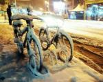 Snežna idila u Pirotu (FOTO)