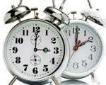 Sat duže za spavanje: Noćas počinje zimsko računanje vremena