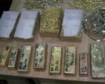 Полиција у мерцедесу пронашла накит и златне полуге